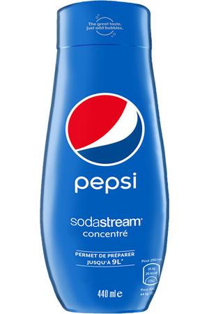 Sirop et concentré Sodastream Sirop Concentré Pepsi Cola
