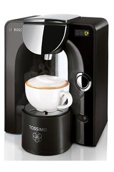 Cafetière à dosette TAS 5542 TASSIMO NOIR Bosch