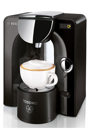 cafeti re dosette ou capsule bosch tassimo charmy tas5542 noir tassimo darty. Black Bedroom Furniture Sets. Home Design Ideas