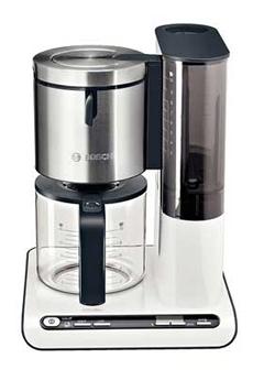 Cafetière filtre TKA8631 Bosch