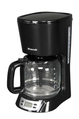 Cafetière filtre Brandt CAF1318E Programmable