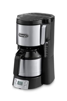 Cafetière filtre ICM15750 Delonghi