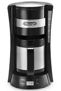 Cafetière filtre Delonghi ICM 15720.BK