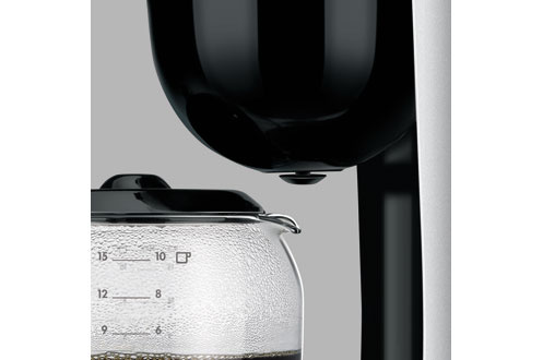 Cafetière EKF 3100 NOIRE Electrolux