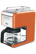 Kenwood KMIX CM027 ORANGE TOUCH