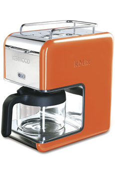 Cafetière KMIX CM027 ORANGE TOUCH Kenwood