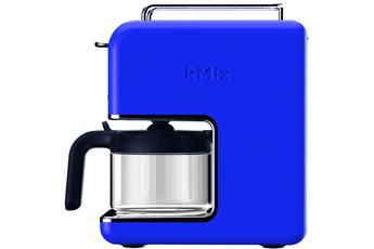 Cafetière KMIX CM030BL BLEU ROI Kenwood