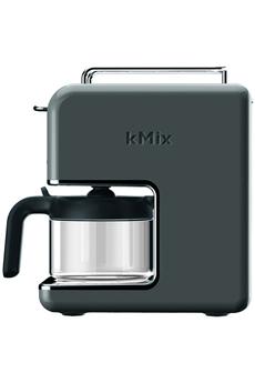 Cafetière filtre KMIX CM030GY GRIS ZINC Kenwood