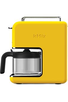 Cafetière KMIX CM030YW LEMON TONIC Kenwood