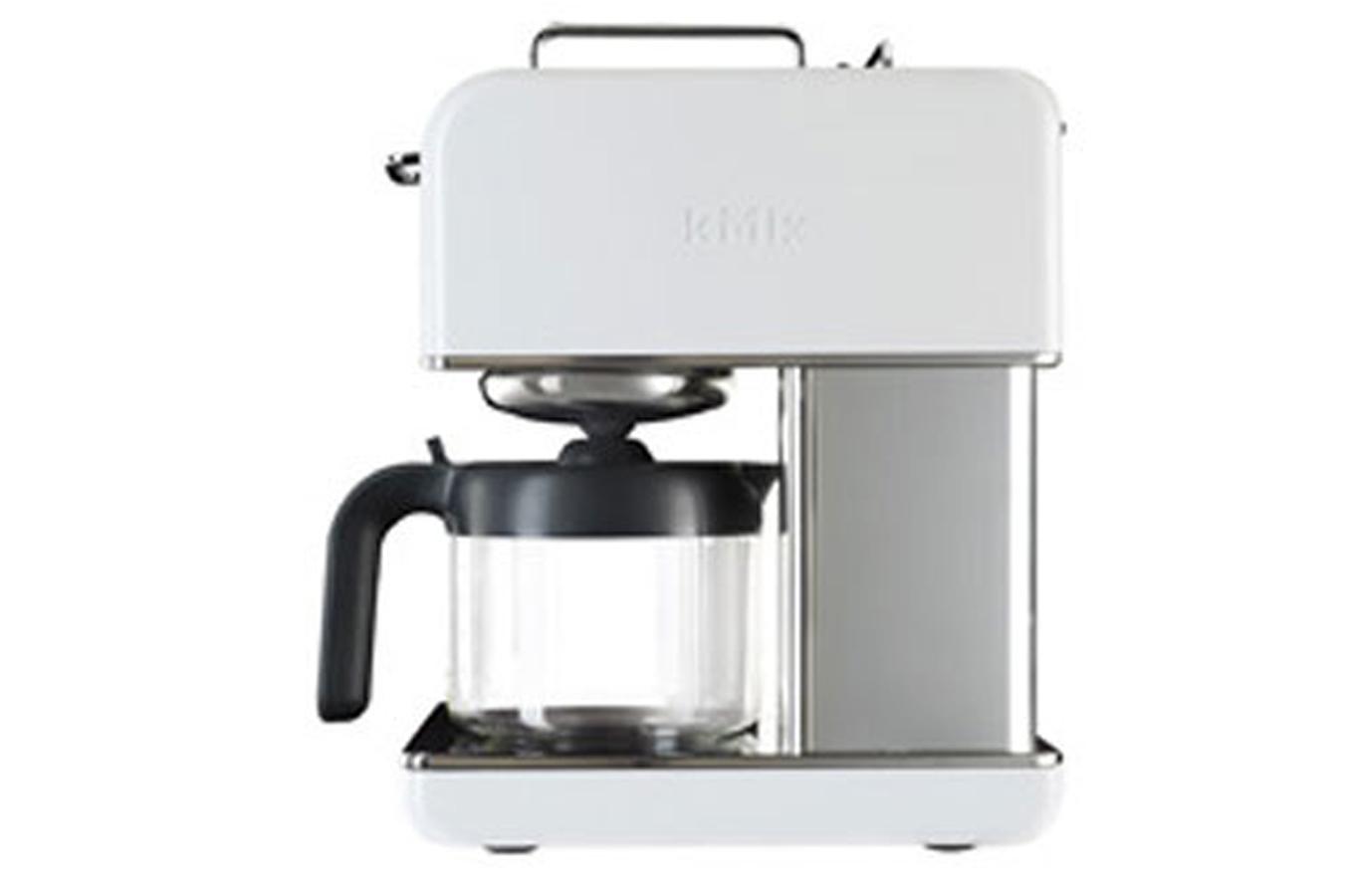 Cafeti Re Filtre Kenwood Cm040 Blanche Kmix 12t Cm040