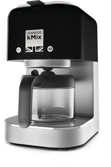 Cafetière filtre COX750BK KMIX NOIR Kenwood