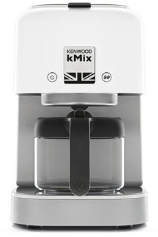 Cafetière filtre COX750WH KMIX BLANC Kenwood