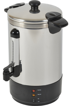 Cafetière filtre PERCOLATEUR CAFÉ ZJ88 Kitchen Chef