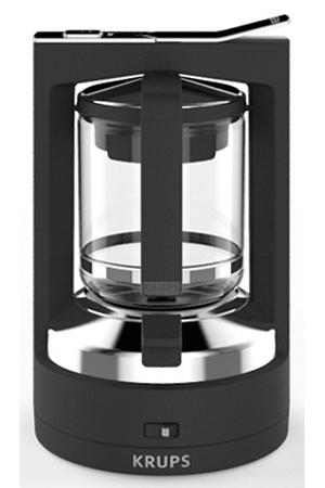 cafeti re filtre krups t8 km468810 darty. Black Bedroom Furniture Sets. Home Design Ideas