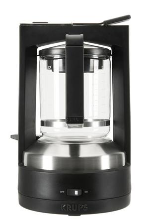 cafeti re filtre krups km468910 darty. Black Bedroom Furniture Sets. Home Design Ideas