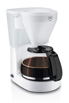 Cafetière filtre EASY 10101-01 BLANC Melitta