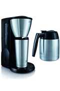 Melitta SINGLE 5 THERM + MUG M728BK SST