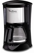 Cafetière filtre Moulinex FG150813 SUBITO INOX