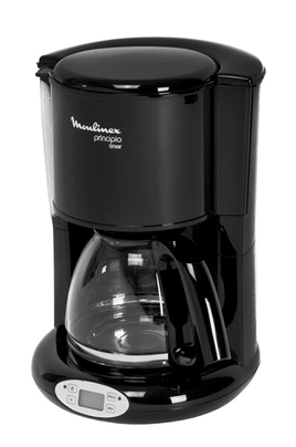 Cafetière filtre Moulinex FG262810 PRINCIPIO