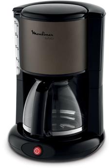 Cafetière filtre FG360F11 SUBITO TAUPE Moulinex
