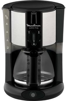 Cafetière filtre SUBITO FG290811 Moulinex