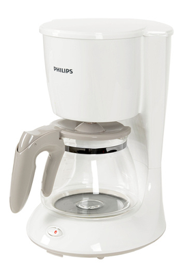 Philips HD7447/00 Coffee Maker (White) Lazada PH