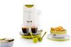 Cafetière à dosette ou capsule SENSEO TWIST HD7870/11 BLANC ANISé Philips