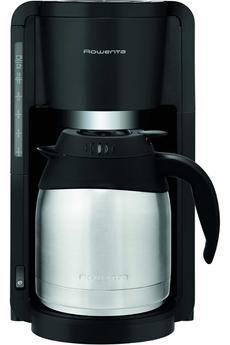 Cafetière filtre CT381810 ADAGIO Rowenta