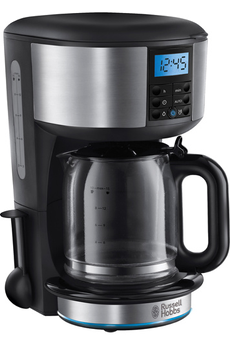 Cafetière filtre 20680-56 BUCKINGHAM Russell Hobbs