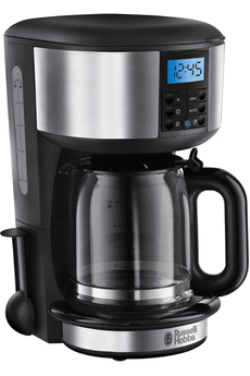 Cafetière 20681-56 LEGACY CHROME Russell Hobbs