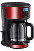 Cafetière 20682-56 LEGACY ROUGE Russell Hobbs