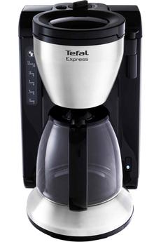 Cafetière filtre CM390811 EXPRESS INOX Tefal