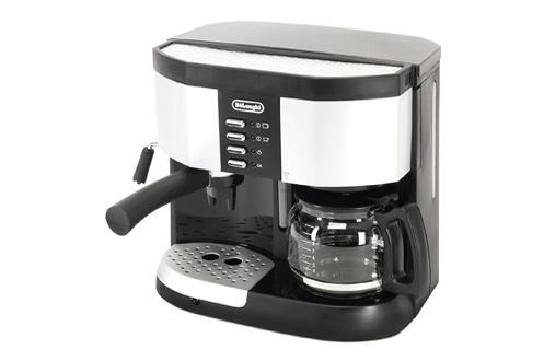 combin expresso cafeti re delonghi bc0 255 pompe noir bc0255 2302730. Black Bedroom Furniture Sets. Home Design Ideas