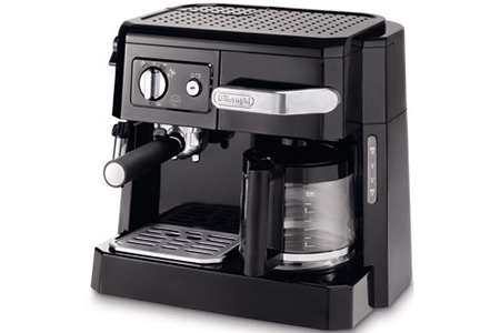 combin expresso cafeti re delonghi bco 415 1 bco 415. Black Bedroom Furniture Sets. Home Design Ideas