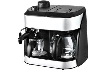 Combiné expresso cafetière TKG EXP 1001C Kalorik