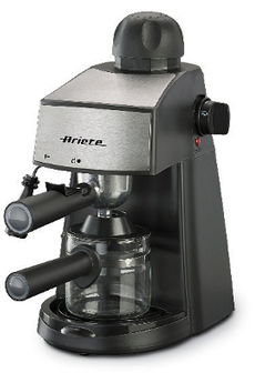 Expresso 1341 STEAM COFFEE Ariete