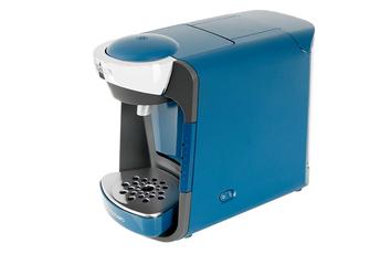 Cafetière à dosette ou capsule TASSIMO SUNY TAS3205 BLEUE Bosch