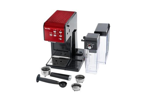 VCF109X01 Prima Latte II