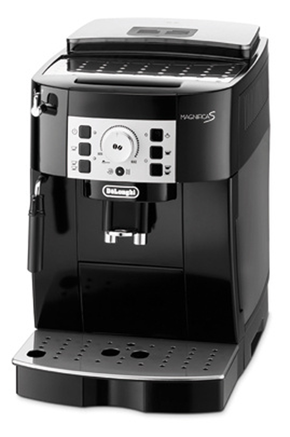 expresso avec broyeur delonghi ecam compact 3321711 darty. Black Bedroom Furniture Sets. Home Design Ideas