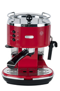 Delonghi ECO311R ICONA ROUGE