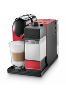 Nespresso delonghi latissima plus en521.r