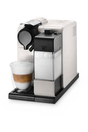 Latissima Touch Nespresso Blanc En550