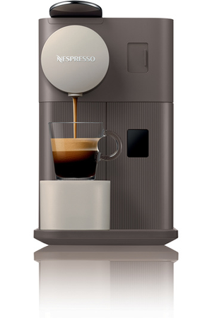 Expresso Delonghi Nespresso Lattissima One EN 500.BW - EN