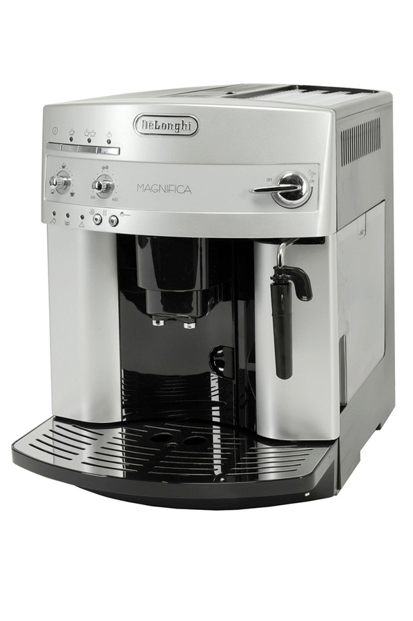 Expresso avec broyeur delonghi esam 3200s magnifica 2606372 darty - Machine a cafe a grain delonghi ...