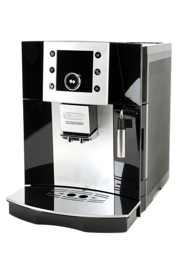 expresso delonghi esam 5400 robot cafe 1558900 darty. Black Bedroom Furniture Sets. Home Design Ideas