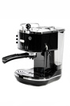 Delonghi ICONA NOIR GLOSSY ECO310 BK photo 1