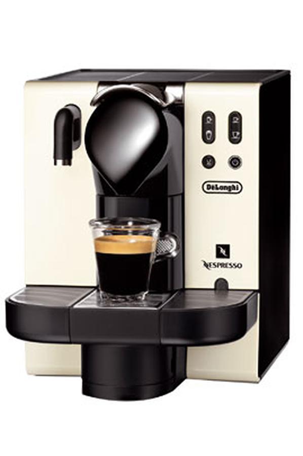 expresso delonghi nespresso en660 creme lattissima. Black Bedroom Furniture Sets. Home Design Ideas