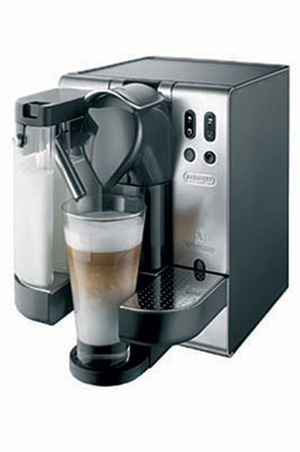 expresso delonghi nespresso lattissima auto metal en680 nespressolattissimaautometalen680. Black Bedroom Furniture Sets. Home Design Ideas