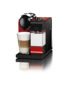 Delonghi LATTISSIMA+ NESPRESSO ROUGE PASSION EN520R