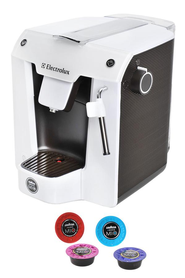 Expresso electrolux elm5100 favola 3574539 darty - Machine a cafe electrolux ...